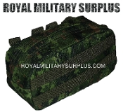 Canadian Digital Ops Support Pouch MOLLE - CADPAT Temperate Woodland