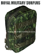 Canadian Digital Medic Pouch MOLLE - CADPAT Temperate Woodland