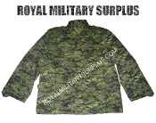 Canadian Digital M65 Jacket - CADPAT Temperate Woodland
