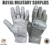 Tactical Gloves - Hard Knuckles - FG GREEN (Foliage Green)