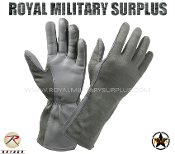Tactical Gloves - G.I. Style - FG GREEN (Foliage Green)