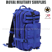 Backpack - Tactical Assault - BLUE (Emergency/Survival)