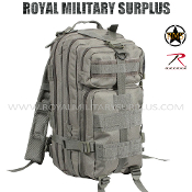 Backpack - Tactical Assault - FG GREEN (Foliage Green)