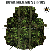 Canadian Digital Tactical Rucksack - CADPAT Temperate Woodland