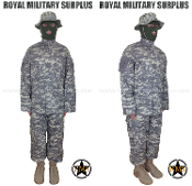 US Army Trooper Kit - ACU Universal Camouflage