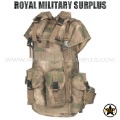 Tactical Vest - Heavy Infantry - A-TACS FG (Foliage Green)