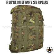 Backpack - Tactical Daypack - CADPAT (Temperate Woodland)