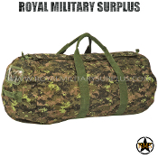 Backpack - Paratrooper Bag - CADPAT (Temperate Woodland)