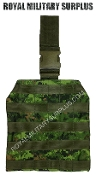 Canadian Digital Drop Leg MOLLE - CADPAT Temperate Woodland