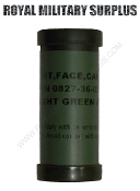 Canada nato Army Military Face Paint - cadpat Camouflage
