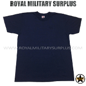 T-Shirt - Canada Army - BLUE (Navy Blue)