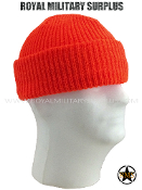 Watch Cap - Canada Army - ORANGE (Security)