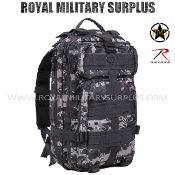 US Marines Digital Subdued Backpack Tactical Assault - MARPAT Camouflage Subdued Pattern