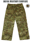 Mandrake Kryptek Camouflage - Tactical Combat Pants Trousers