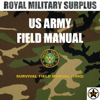 Field Manual - US Army - Survival Field Manual (1992)