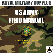 Field Manual - US Army - Jungle Operations (1982)