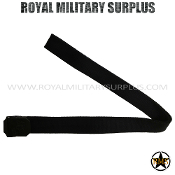 Belt - US Marine Corps Emblema - BLACK (Black Tactical)