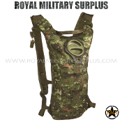 Hydration Pack - Camelback System - CADPAT (Temperate Woodland)