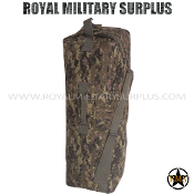 Tactical Bag - Heavy Duffle Bag - CADPAT (Temperate Woodland)