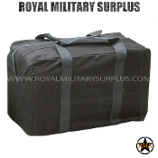 Tactical Bag - Parachute Bags - BLACK (Black Tactical)
