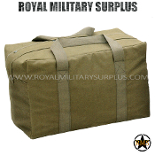 Tactical Bag - Parachute Bags - OD GREEN (Olive Drab)