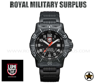Luminox - ANU Authorized For Navy Use 4220 Series - 4222