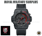Luminox - Navy Seal Chronograph 3580 Series - 3581.EY