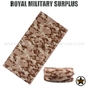 Tactical Wrap - Multi-Use (RMS) - MARPAT (Desert)
