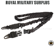 Tactical Sling - Rothco - Two-Point - BLACK
