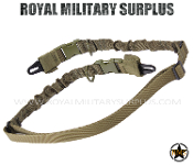 Tactical Sling - Rothco - Two-Point - OD GREEN