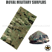 Tactical Wrap - Multi-Use (RMS) - MULTICAM