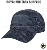 Tactical/Operator Cap - MIDNIGHT BLUE
