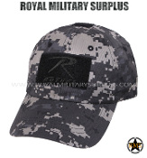 Tactical/Operator Cap - MARPAT (Digital Subdued)