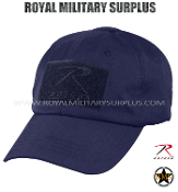 Tactical/Operator Cap - NAVY BLUE