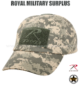 Tactical/Operator Cap - ACU (UCP/Universal Camouflage)