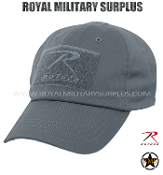 Tactical/Operator Cap - GREY