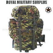 Backpack - 65 Liters - CADPAT (Temperate Woodland)