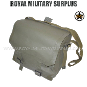 Bag - Transport Bag - German Army Issue (Used)