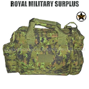 Tactical Bag - Briefcase - CADPAT (Temperate Woodland)